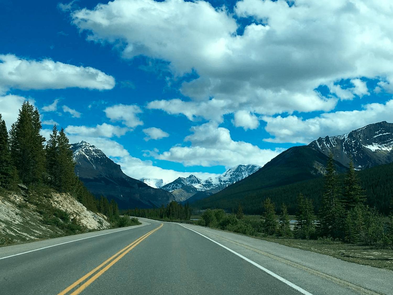 La ruta más linda del mundo